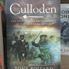 Culloden Battlefield User Photo