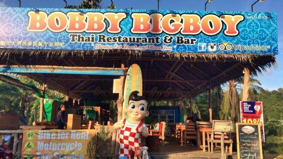 Bobby Big Boy Thai Restaurant and Bar