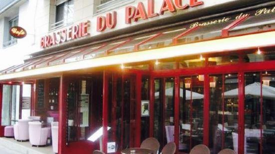 Brasserie le Palace