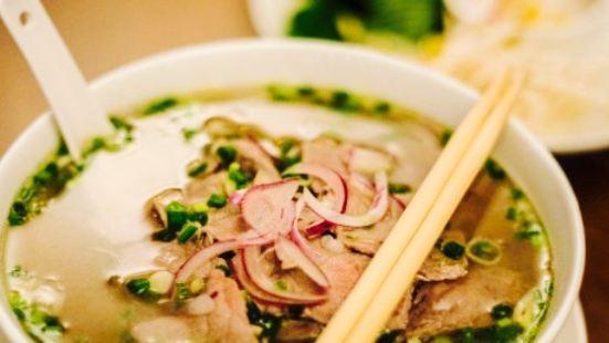 Restaurant Foodie Asian