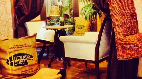 Hacienda Isabel Coffee Boutique