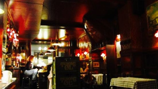 Bo-Bi Bar