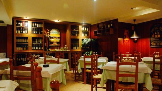 Rincon Bar beer & restaurant