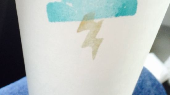 Electric Cloud Coffee