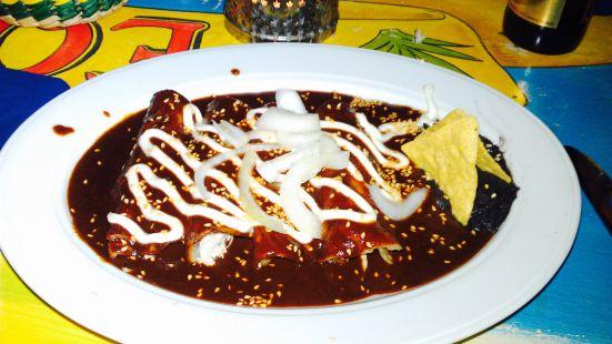 Los Pilones Cantina Mexico