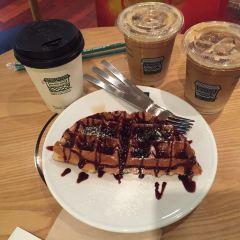 BEANSBINS COFFEE User Photo