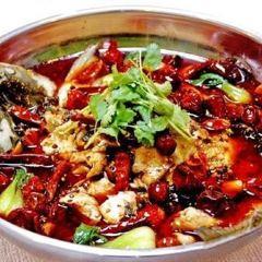 新疆大盤雞用戶圖片