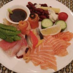 eZ 咖啡廳(福州香格裡拉大酒店)用戶圖片