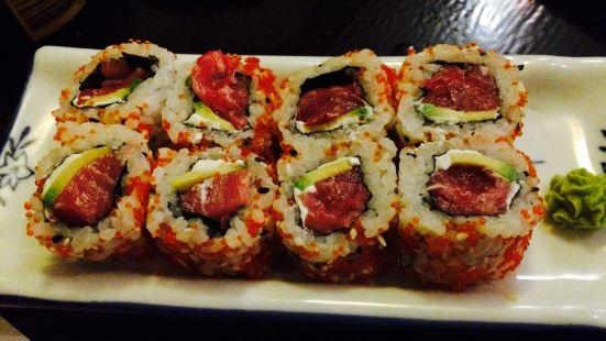 Bona Sort Sushi