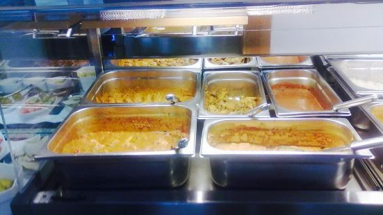 Thali House Indian Restaurant