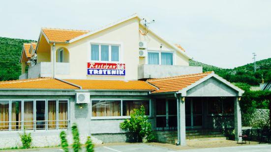 Restoran Trstenik