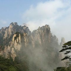 三清山風景區用戶圖片