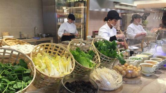 晶麗海鮮自助餐廳
