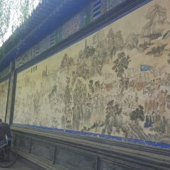 Zhangye Buddhist Temple User Photo