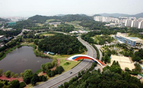 Jungoe Park