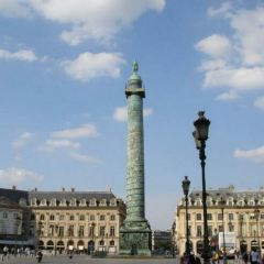 Colonne Vendome User Photo