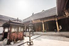 曹娥庙-上虞区-doris圈圈