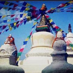 Namo Buddha Monastery User Photo