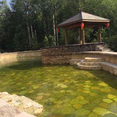 Paektu Mountain Lanjing Hot Springs Resort User Photo