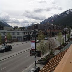 Banff Centre for Arts and Creativity User Photo