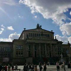 Gendarmenmarkt User Photo
