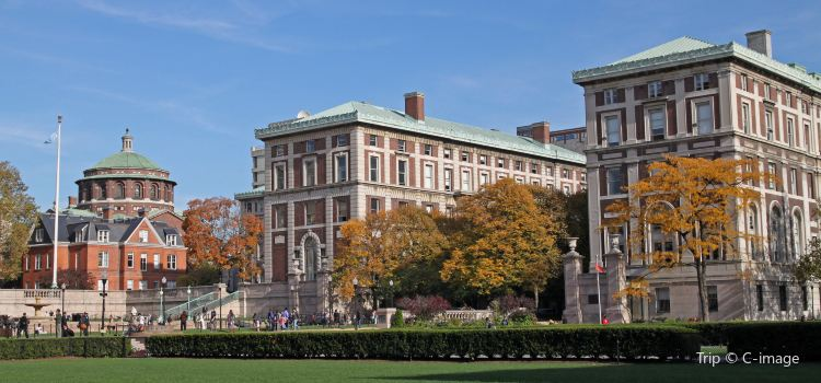 Columbia University1