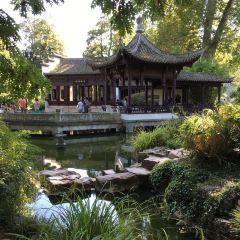 中國花園 用戶圖片