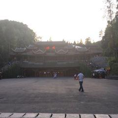 《邊城》大型森林劇場演出用戶圖片