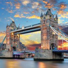 Tower Bridge User Photo