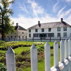 Lower Fort Garry National Historic Site用戶圖片