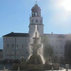 Fontana della Residenza User Photo
