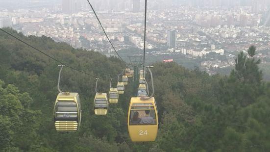 Yushan Cableway