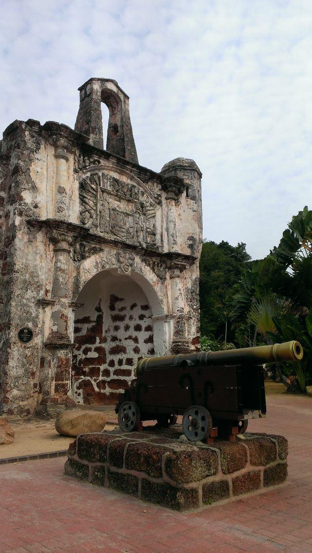 산티아고 요새