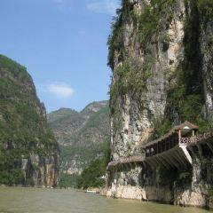 巫山 (ウーシャン) 小三峡のユーザー投稿写真