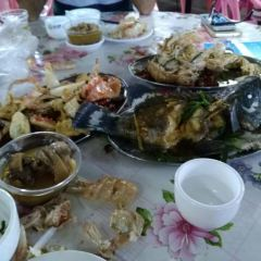 Rong Ming Seafood User Photo