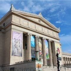 The Field Museum User Photo