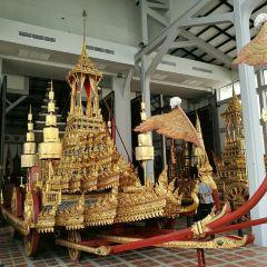 Bangkok National Museum User Photo