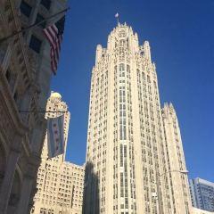 Chicago Tribune Co User Photo