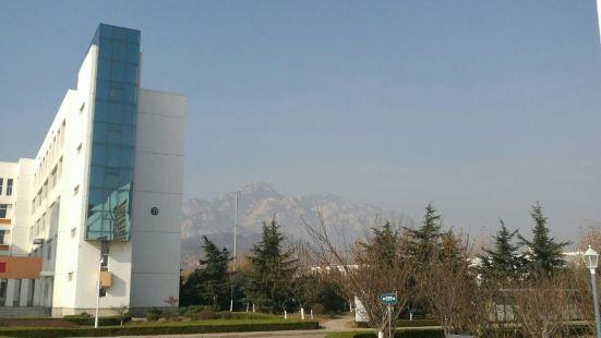 國網技術學院食堂