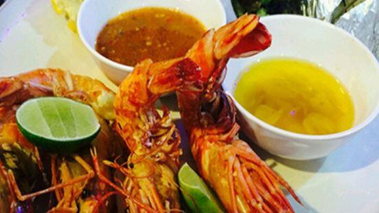 Mr. Crab Restaurant