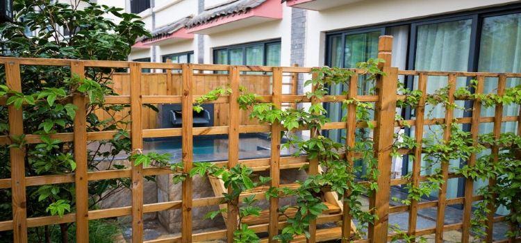 Shilin Spring Resort2