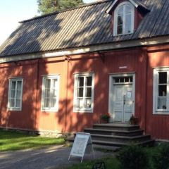 Seurasaari Open-Air Museum User Photo