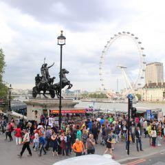 Westminster Bridge用戶圖片