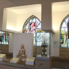 St. Mungo Museum of Religious Life and Art User Photo