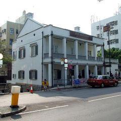 Hong Kong Stanley Police Bureau User Photo