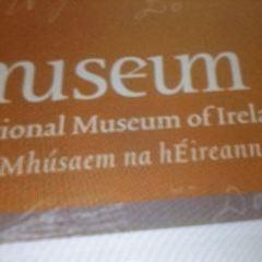 National Museum of Ireland – Archaeology & History User Photo