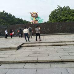 Shenzhen International Garden and Flower Expo Park User Photo