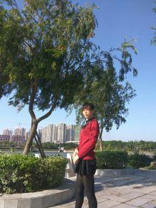 龟湖公园-石狮-春节回家吗