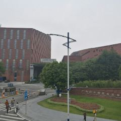 The Guangzhou Baiyun International Conference Center User Photo