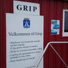 Grip Stave Church User Photo
